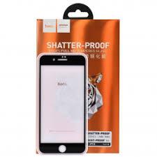Отзывы о <b>Стекло защитное Hoco</b> для iPhone 7 Plus/8 Plus