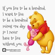 Winnie The Pooh Quote About Friendship Magnificent 48 Inspiring Winnie The Pooh Quotes Pictures SayingImages