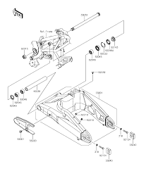 2017 kawasaki versys 650 abs kle650fhf swingarm parts best oem rh bikebandit abs anti lock brake system abs body diagram