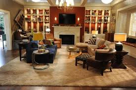 Living Area Decorating Styles: Nostalgic, Classic, Modern Day, Family  Members- Friendly