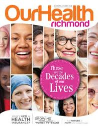 Laurie Cuttino Ourhealth Richmond Sept Oct 2018 By Ourhealth Magazine Issuu