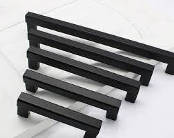 Furniture pulls Replacement 378 Etsy Black Drawer Pulls Etsy