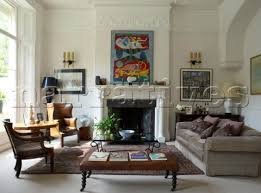 eclectic style furniture. Large Living Room With Eclectic Style Furniture T