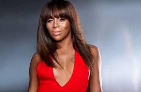 Kimberly Davis Talks Chic, New Single 'My Fire' and What's Next: Interview    Billboard   Billboard
