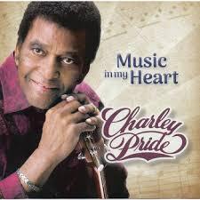 charley pride in my heart cd