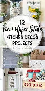 Kitchen Decorating Items 17 Best Ideas About Decorating Kitchen On Pinterest House