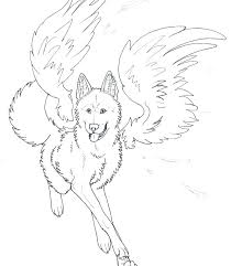 Angel Anime Coloring Pages Anime Angel Coloring Pages Anime Coloring