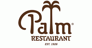 restaurants logo with a palm tree. Delighful Tree The Palm Parent Names New CMO On Restaurants Logo With A Tree