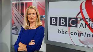 Watch BBC World News America online
