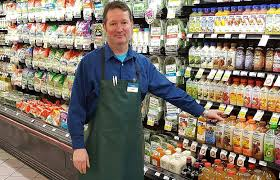 Produce Manager Food City