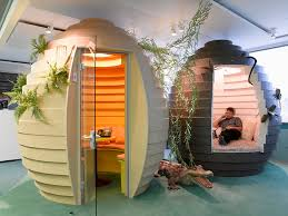 google office spaces. 5 Fun Office Spaces That Prove Having At Work Is A Good Idea! - AV Planners Google O