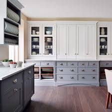 Simplistic Dark Floor Kitchen Wood Flooring Ideal Home Www
