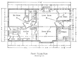 Floor Plans  Stanford West ApartmentsSample Floor Plans With Dimensions