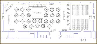 wedding reception layout 19 wedding reception layout template sample templates