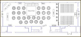 wedding reception layout 19 wedding reception layout template sample templates