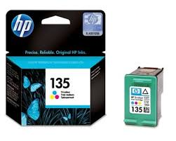 <b>Картридж HP 135</b> (<b>C8766HE</b>) купить   Cartrige.ru