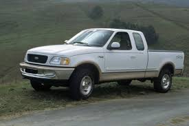 Ford F-150 dangerous design may cause recall of 2.7 million trucks ...