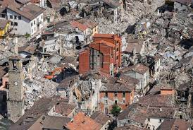 I terremoti i più forti in Italia dal 1900 a oggi - Cronaca - quotidiano.net