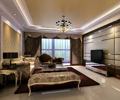 luxury homes interior living room. Delighful Homes New Home Designs Latest Luxury Homes Interior Decoration Intended Living Room