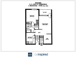 Deerfield Drive Navaho Dr  Baseline Rd Ottawa Rental - One bedroom apartment ottawa