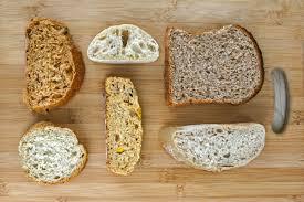 White Bread Vs Wheat Bread Whole Grain Bread Shopping Tips