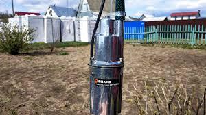 <b>Вибрационный насос Вихрь</b> ВН-10В/3 Обзор тестирование ...