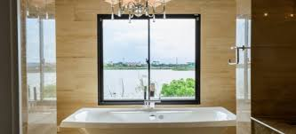 5 building codes for the bathroom