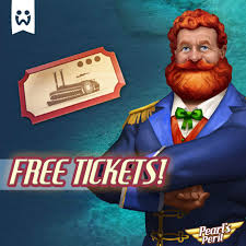 pearl s peril free tickets 17th may 2018 social games news updates stuff many more