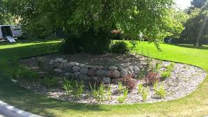 Small Picture Rain gardens challenge the suburban lawn culture NewsCut