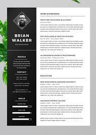 Custom Resume Templates New Custom Resume Templates Custom Resume Templates All Best Cv Resume
