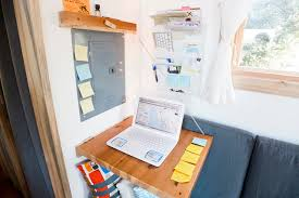 healthy home office. healthy home office contemporary by the tiny project t