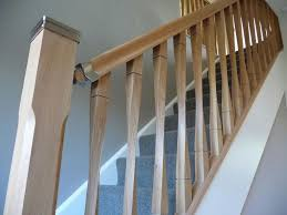 stair spindles 41mm elegant twisted spindle