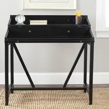 com safavieh american homes collection wyatt writing desk black kitchen dining