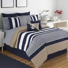 izod classic stripe bedding