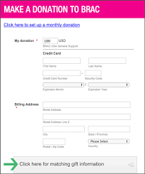 How Promote Matching Gifts For Fundraising Four Tips For Nonprofits