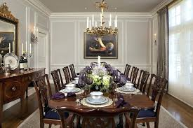 chair rail dining room. Fine Dining Dining Room Chair Rail Molding Ideas Traditional  With Paint Colors Oak To