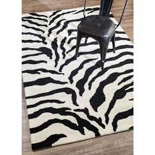 inspiration house stunning zebra print rug target purple grey cowhide fake leopard area pink for