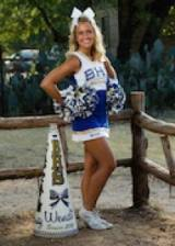 Wendi Williams - Sp Captai 2015-16 Cheerleading Roster | Boswell High  School Athletics