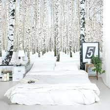 forest bedroom wallpaper uk. wall ideas forest vinyl mural ebay 1 bedroom wallpaper uk