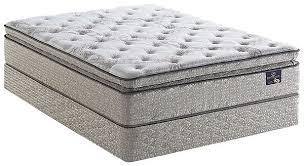 king mattress serta. Serta Spinal Care Supreme Pillow Top King Mattress