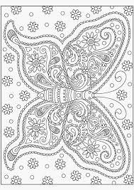Kleurboek Voor Volwassenen Mandala Portret 128 Pagina Engels Mandala