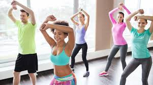 workout gym weight loss work out routines zumba martial arts