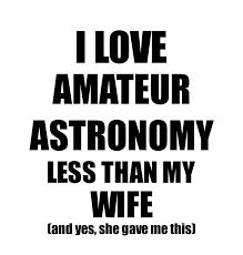 Amateur Wife Gift Husband