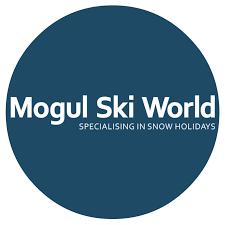 Image result for mogul ski logo