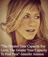 Jennifer Aniston Quotes - TheRichest via Relatably.com