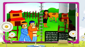 đọc truyện Sự Tích Hoa Thủy Tiên | Truyện Cổ Tích Việt Nam Hay |Kể Chuyện  Bé Nghe Kidstory - YouTube