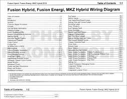 2016 ford fusion energi hybrid lincoln mkz hybrid wiring diagram Fusion Wiring Diagram click on thumbnail to zoom 2012 fusion wiring diagram