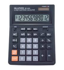 <b>Калькуляторы Skainer</b> – купить калькулятор в интернет-магазине ...