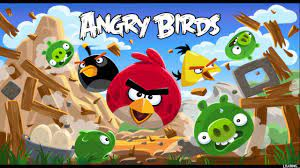 Angry Birds Classic PC Gameplay - YouTube