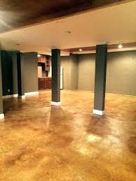 basement floor sealer epoxy paint lowes basement sealer lowes m21